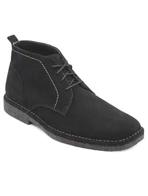 Amazon.com: Hush Puppies Corona Chukka Boots: Clothing
