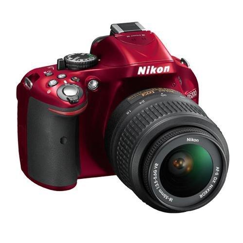 Nikon D5200 CMOS DSLR Photo