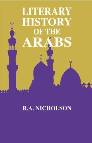 Literary History Of The Arabs
