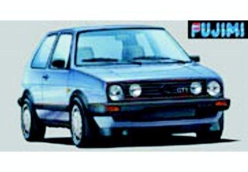1/24 Volkswagen Golf GTI 16V (Model Car) Fujimi Real Sports Car| RS-18 (Volkswagen Gti Model Car compare prices)