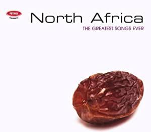 Greatest Songs Ever: North Africa