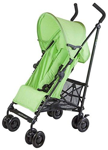 guzzie+Guss Sandpiper Umbrella Stroller - Green - 1