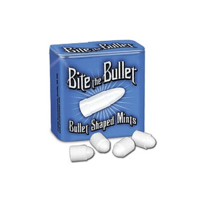 Bite the Bullet Mints