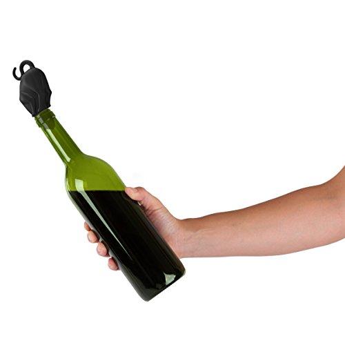 novelty wine bottle openers