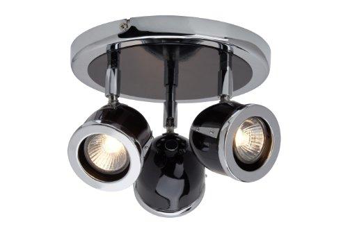 brilliant-cinda-g10034-76-plafonnier-3-ampoules-noir-brillant-chrome