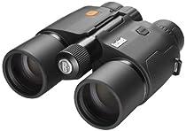 Bushnell Fusion 1-Mile 10x 42mm ARC Binocular Laser Rangefinder with Matrix Display