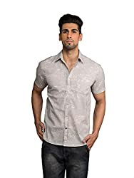 Printed Shirt for casual evening wear
