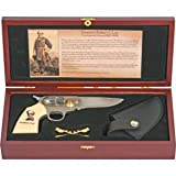 General Robert E. Lee Civil War Confederate Soldier Collectible Knife Set