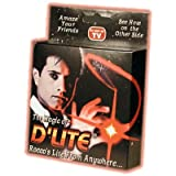 D'lite - Red Pairs From Royal Magic - Amazingly Simple to Perform.