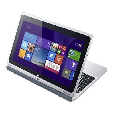 Acer Nt.L47Aa.003 Aspire Switch Sw5-011-13Gq/10.1 (1366X768) Ips, 5-Point Multi-Touchscreen/Win8.1