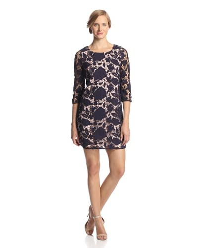 Erin Fetherston Women's Amaryllis Lace Dress