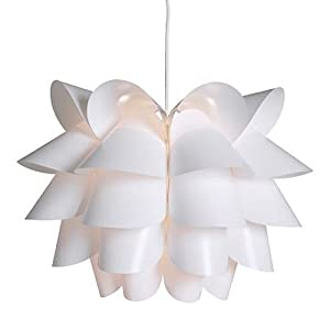 Ikea Knappa Ceiling Pendant Mood Lamp Modern Art Light
