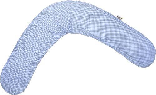 theraline-original-cojin-de-lactancia-190-cm-azul-vichy-karo
