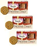 Lucys Cookies Oatmeal 5.5 Oz Box [3 Pack]