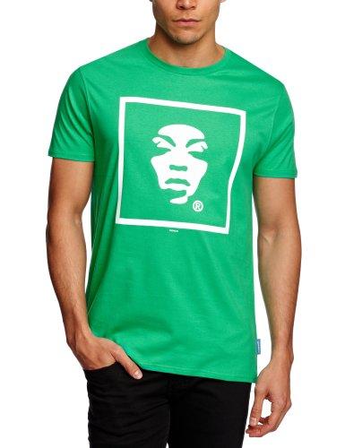 Supremebeing Sbct Carton Logo Men's T-Shirt Kelly Green XX-Large