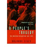 People's Tragedy (0712666699) by Figes, Orlando