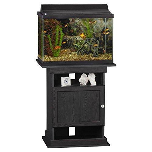 Altra Flipper 10 20 Gallon Wood Aquarium Stand – The