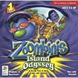 The Learning Company Zoombinis - Island Odyssey