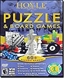 Hoyle Puzzle & Board Games 2008 [OLD VERSION]