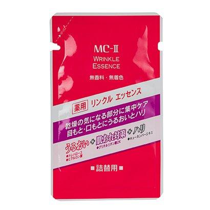 ちふれ MC-II リンクルエッセンスS 詰替 30ml