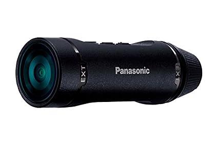 Panasonic HX-A1 Camescopes Caméra de Sport 1080 pixels 3.54 Mpix