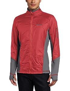 (超帅)土拨鼠 Marmot 男士超轻防水透气冲锋衣 $69.10 两色