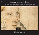 Bach: Sei Solo a Violin senza Basso accompagnate - I