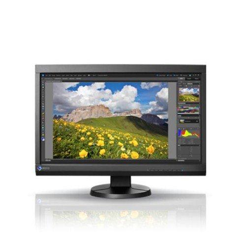 NANAO EIZO ColorEdge 23型カラーマネジメント液晶モニター  1920x1080 DVI-I DisplayPort HDMI ブラック ColorEdge CS230