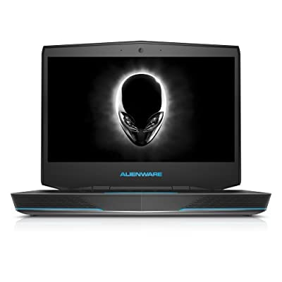 Alienware ALW14-5002sLV 14-inch Laptop (2.4 GHz Intel Core i7 4700MQ Processor, 16.0 GB DDR3L, 1024.0 GB HDD, 80 GB SSD, Windows 7 Home Premium) [Discontinued By Manufacturer]