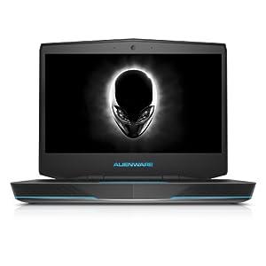 Alienware ALW14-3437sLV  14-Inch Laptop (2.5 GHz Intel Core i5-4200M  Processor, 8.0 GB DDR3L, 1024.0 GB HDD, 80 GB SSD, NVIDIA GeForce GTX 750M, Windows 7 Home Premium)