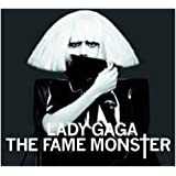 The Fame Monster (Deluxe Edt.)