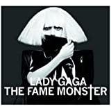 "The Fame Monster (Deluxe Edt.)von ""Lady Gaga"""