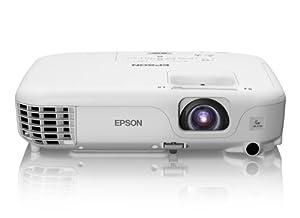 EPSON Offirio プロジェクター EB-S02 2,600lm SVGA 2.3kg