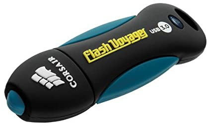 Corsair Flash Voyager 32GB USB 2.0 Pen Drive