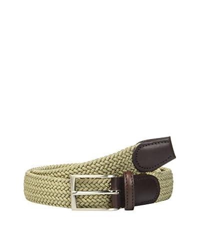 Ortiz & Reed Cinturón Elak Camel