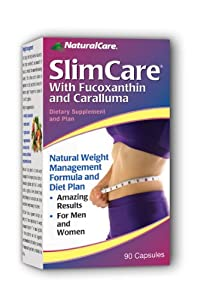 Naturalcare Slimcare 90 Capsules from Nutraceutical Corporation