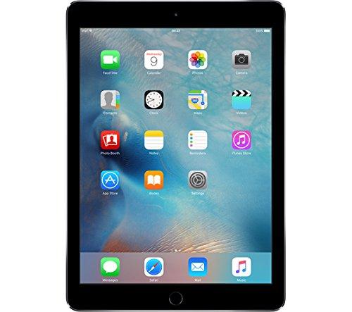 Apple-iPad-Air-2-Space-Grey-A1567-Processor-16GB-RAM-4G-Wi-Fi-Mac-OS-9X-Certified-Refurbished