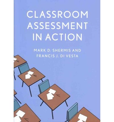 Classroom Assessment in Action