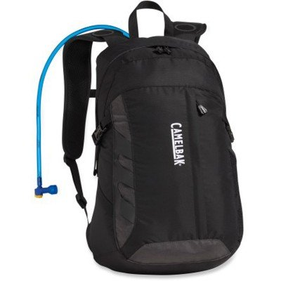 Cloud Walker Hydration Pack - size: One size - Colour: New Black