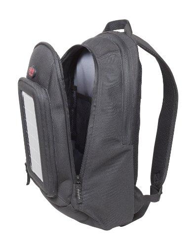 Voltaic Converter 3 5w Solar Backpack Silver Cameras