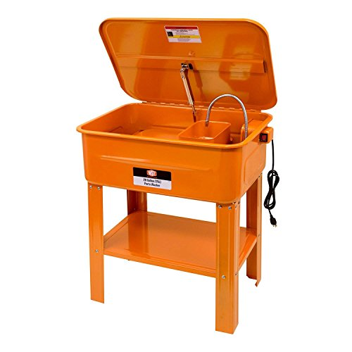 20 Gallon Parts Washer (Solvent Based Parts Washer compare prices)