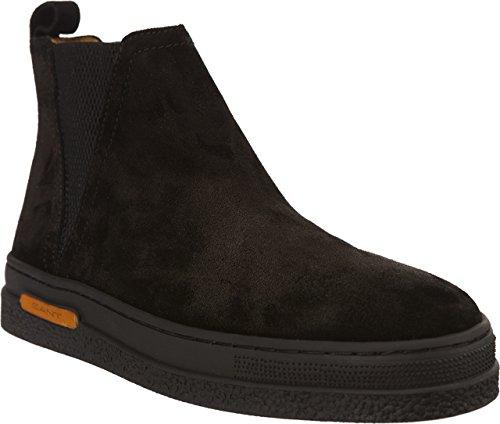 GANT - scarpe da ginnastica Donna , Nero (nero), 40