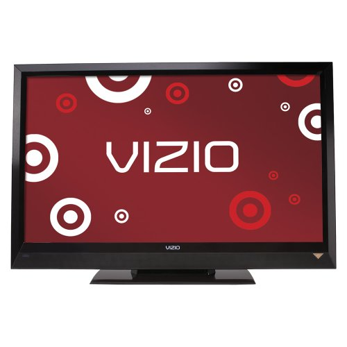 Vizio E420VL 42-Inch Full HD 1080P 120 Hz LCD HDTV, Black