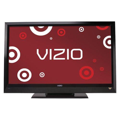 Vizio E420VL 42-Inch Full HD 1080P 120 Hz LCD HDTV, Black