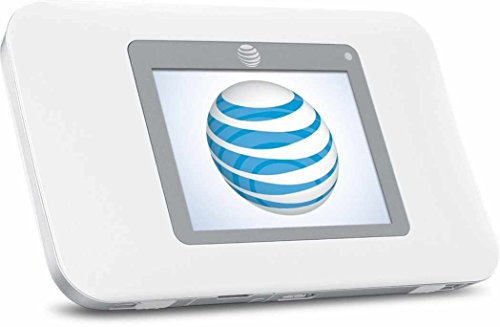At&t Unite Wireless Hotspot