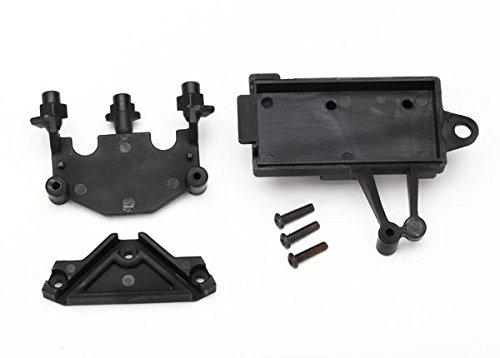 Traxxas Mount/Telemetry Expander Fits Slash 4 x 4/Stampede 4 x 4/Rally/JATO