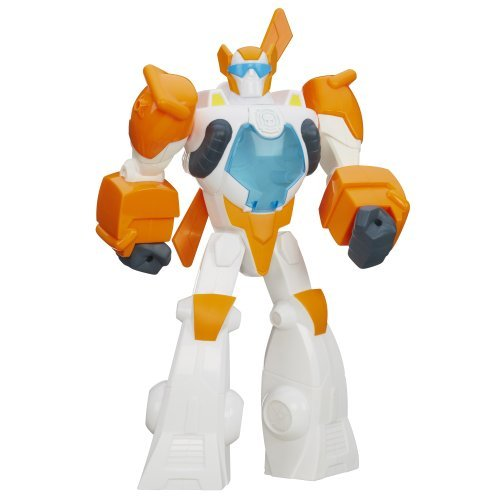 Playskool Transformers Rescue Bots Blades The Flight-Bot Figure, 12-Inch