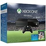 Xbox One EA Sports FIFA 16 500GB Bundle - Bundle Edition
