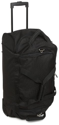 "Skyway Sigma 2 27"" Rolling Gear Bag,Black,One Size"