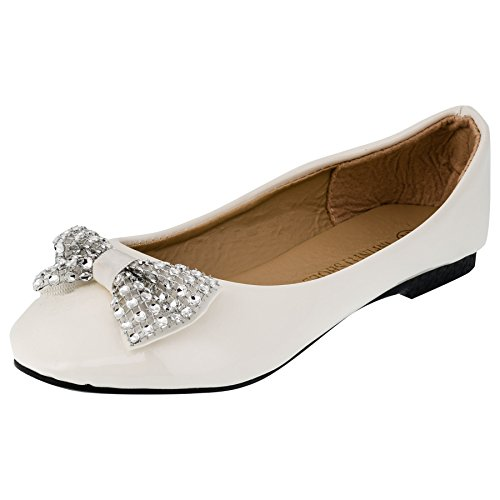 infiniti-shoes-ballerines-pour-fille-blanc-92ws-weiss-24